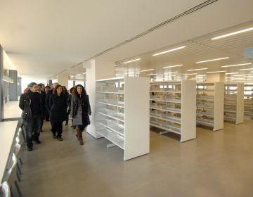 Neix un nou servei de préstec interbibliotecari a la ciutat