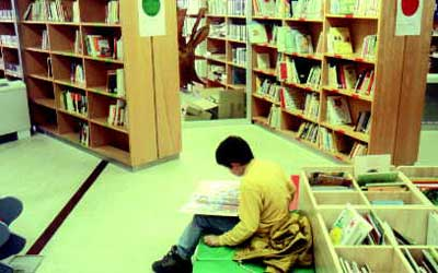La Biblioteca del Mil·lenari canvia el seu sistema de gestió