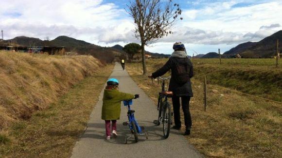 C's vol que Sant Cugat entri a la Xarxa Espanyola de Ciutats Saludables