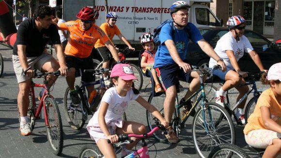 L'Ajuntament estudiarà regular l'ús de les bicicletes a Collserola