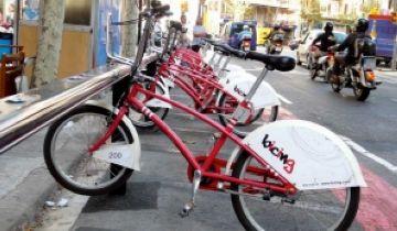 Sant Cugat aparca el projecte de 'bicing' de Barcelona pel seu cost i busca alternatives