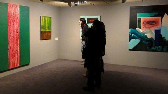 Es prorroga el termini de presentació de propostes per a la 21a Biennal d'Art Jove Contemporani