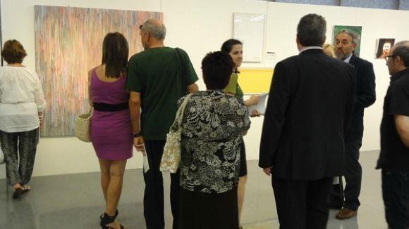 La manca de finançament obliga la Biennal d'Art Contemporani a desaparèixer