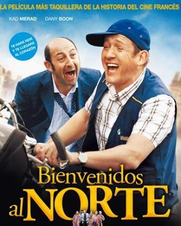 La comèdia francesa 'Benvinguts al nord', al cicle de cinema de Valldoreix