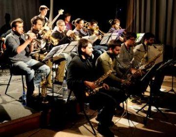La Big Band de Sant Cugat vol finançar el seu primer disc amb aportacions a través de la xarxa