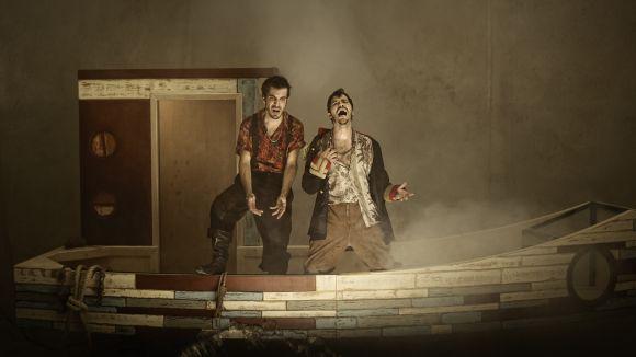 'Big Berberecho' arriba avui al Teatre-Auditori