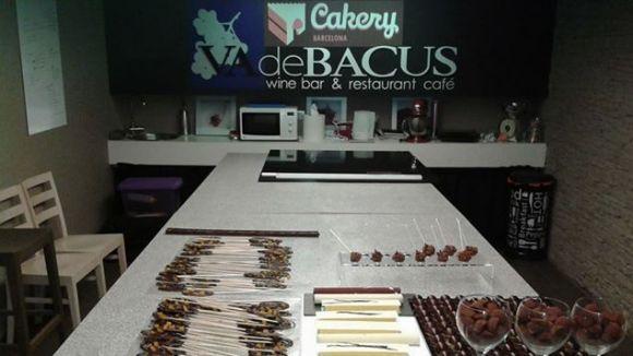 El restaurant Va de Bacus opta a endur-se un Premi Cartavi