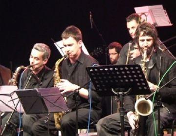El Jazz torna a Valldoreix amb la Big Band de Girona i en el seu format més espectacular