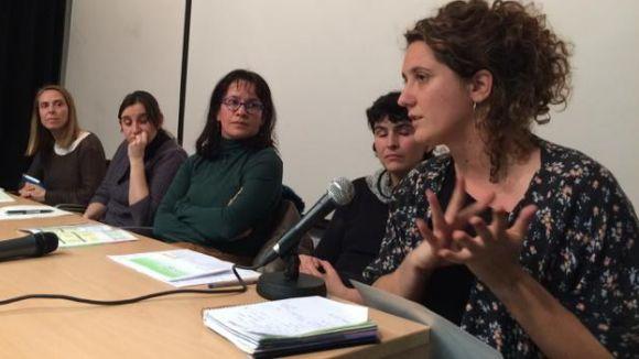Les iniciatives 'biocivilitzadores' fan pinya a la Casa de Cultura
