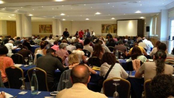 Més de 600 persones assisteixen a cursos de 'bioneuromoció' de Sant Cugat