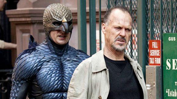 'Corazones de acero' i 'Birdman', estrenes als cinemes de Sant Cugat