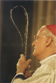 Divendres es podria conèixer el nom dels tres nous bisbes que substituirien Ricard Maria Carles.