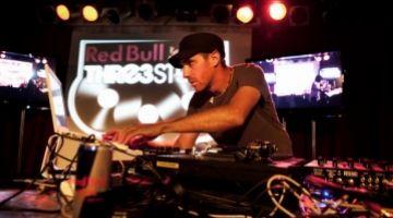 El Dj Bitcode guanya el concurs de Red Bull Thre3style a l'Estat espanyol