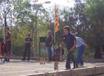 El Club Bitlles Sant Cugat compleix objectius