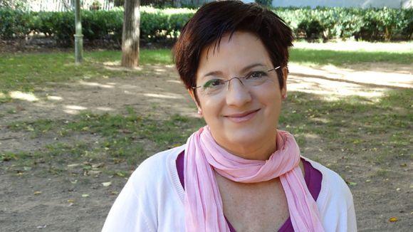 Blanca Busquets presentarà el seu darrer treball al Celler de Llibres
