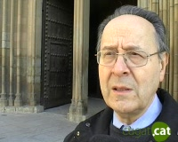 Mossèn Blai Blanquer veu 'desafortunada' i 'fora de to' la nota electoral dels bisbes
