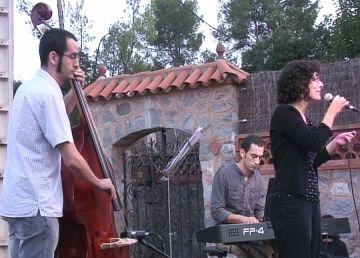 El Castell de Canals de Valldoreix s'omple de jazz amb el grup Blue Note