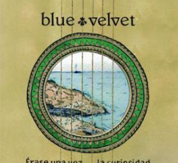 Blue Velvet enregistrarà un videoclip com a premi final del concurs '1a Maqueta'