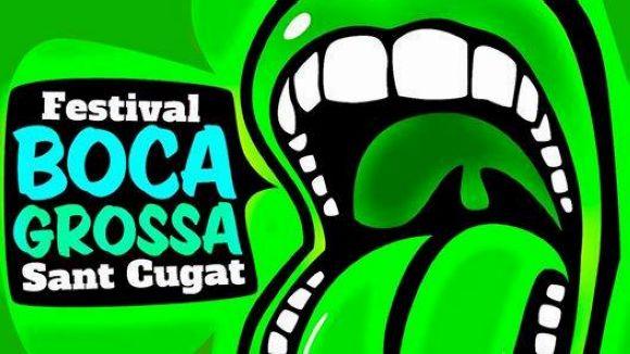 El festival Boca Grossa se celebrarà a la sala Stage Teatre / Foto: Boca Grossa