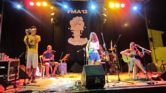 La música brasilera, protagonista avui a El Siglo Mercantic