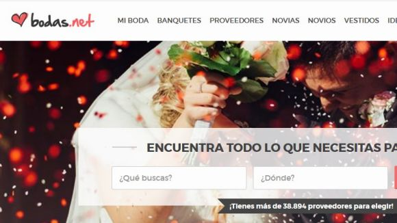 Bodas.net compra la italiana Matrimonio.it