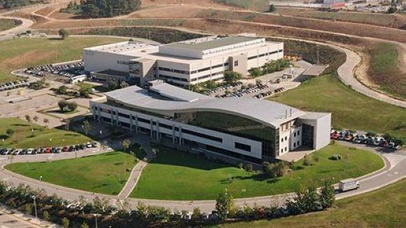 18 anys de la inauguració de la nova seu corporativa de Boehringer Ingelheim