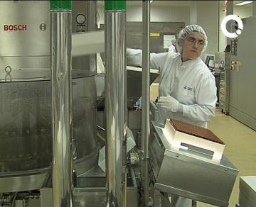 Un reportatge mostra el present i el futur de la companyia farmacèutica Boehringer Ingelheim