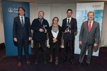 Boehringer reconeix TV3 i Diario de León en els premis de periodisme en medicina