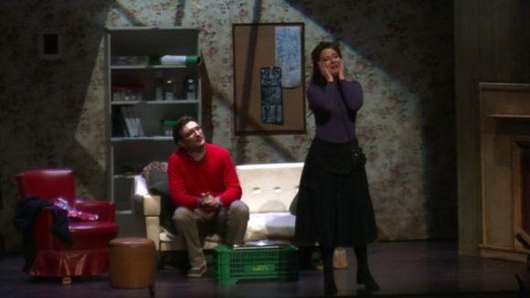 Una 'Bohème' per recordar enamora el Teatre-Auditori