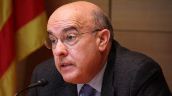 Boi Ruiz presidirà el Sopar Benèfic contra el Càncer de Sant Cugat