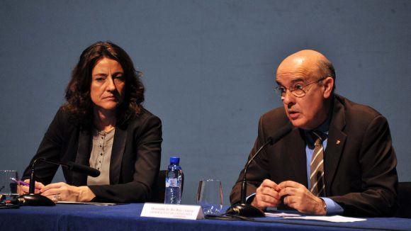 L'hospital Vicente Ferrer, en 'stand-by' a l'espera de noves polítiques sanitàries