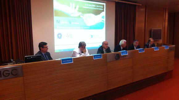 El futur de la cirurgia es perfila a Sant Cugat