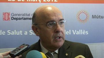 La Generalitat condiciona l'Hospital Vicente Ferrer a la millora econòmica