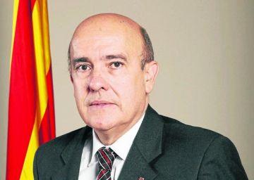 La Generalitat atura la construcció del futur hospital de referència de la zona