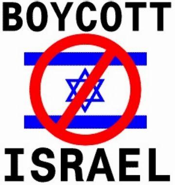 El CASC crida al boicot als productes israelians