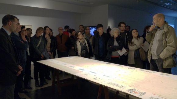 'Boicot i Trabanqueta', una visió alternativa i artística del relat històric