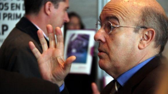 Boi Ruiz demana que es desvinculi el seu Departament del cas Innova de Reus