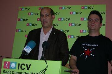 ICV-EUiA només donarà suport als pressupostos del 2010 si l'equip de govern compleix els comptes d'enguany