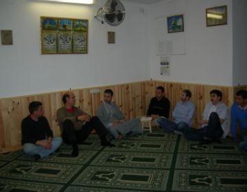 ICV-EUiA es reuneix amb la comunitat magrebina per conèixer les seves necessitats