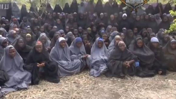 Sant Cugat condemna la violència i segrestos de Boko Haram