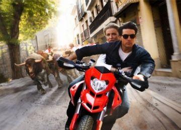 Tom Cruise i Cameron Diaz, protagonistes de la cartellera del cap de setmana