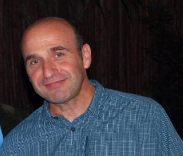 Ricard Bahí, nou director de l'Escola Thau Sant Cugat
