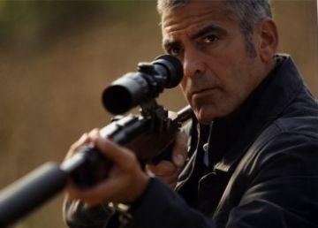 George Clooney, protagonista de la cartellera amb 'El Americano'