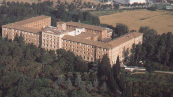 El passat, el present i el futur del Centre Borja, al reportatge de Cugat.cat