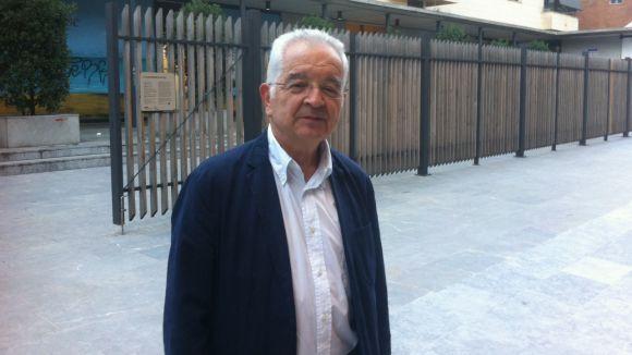 De Riquer: 'Els polítics espanyols han exclòs els catalans de les grans decisions'