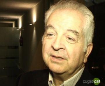 Borja de Riquer repassa l'actuació dels partits polítics catalans durant el franquisme