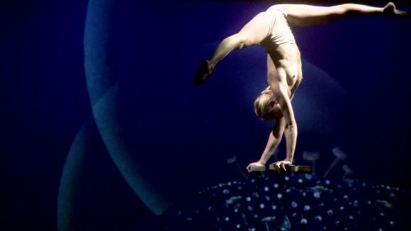 Teatre i circ: 'Bosch dreams'
