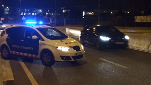 Conesa nega que el 'botellón' de la Zona Hermètica de Sabadell s'hagi traslladat a Can Solà
