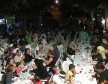 Les Planes enceta la recta final d'una de les seves festes majors més participatives