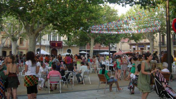La Festa Major de la Colònia de Montserrat arribarà al setembre carregada d'activitats